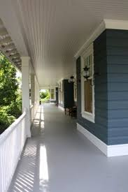 our painted front porch front porches porches and painted front