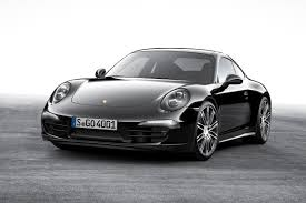 porsche boxster 2015 black stealthy new porsche black edition models revealed auto express