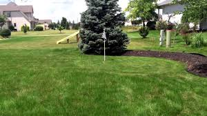 backyard golf course 2013 walkthrough youtube