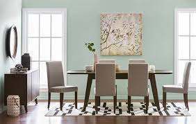 Dining Room Table In Living Room Furniture And Room Tour Inspiration Structube Usa