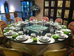How To Set A Formal Dining Room Table Dining Room Table Settings Twwbluegrass Info