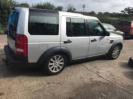 land rover discovery 2005 currently breaking 2005 land rover discovery 3 2 7 tdv6 hse