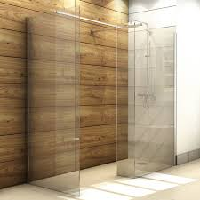 elegance10 walk in shower wetroom screens 10mm thick glass