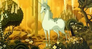 dog star omnibus from novel to film pt 29 the last unicorn