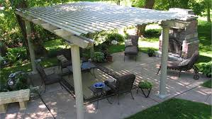 Patios And Pergolas by Pergolas Decks Patios And Enclosures Statewide Remodeling