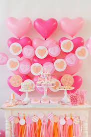 34 best balloon flower arche ideas images on pinterest balloon