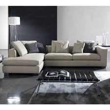modern sectional sofas los angeles modern sectional sofa lauermarine com