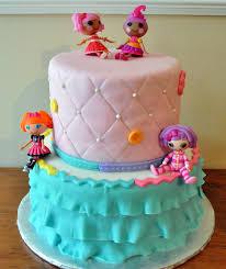 3 great ideas for lalaloopsy birthday cake u2014 marifarthing blog