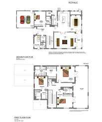 Scaled Floor Plan Sienna Lakes Floor Plans U2013 Jumeirah Golf Estates Property Sale