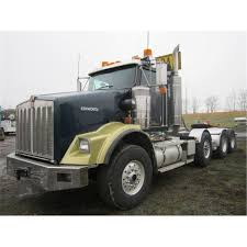 kenworth t800 heavy haul for sale 2007 kenworth t800 heavy haul truck tractor