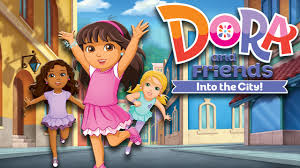 dora and friends into the city nickelodeon fandom powered by