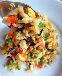 recette cuisine saine salade aux trois riz avoine légumes bio je cuisine donc je suis