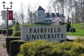 fairfield university wikiwand