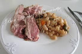 comment cuisiner les cocos de paimpol agneau au barbecue aux cocos de paimpol bon ap chez mamounette