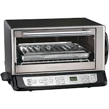 black friday convection oven cuisinart cto 390pcfr convection oven toaster broiler