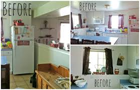 kitchen makeover ideas pictures the 2 day kitchen makeover risenmay