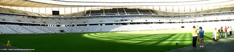 Cape Town Stadium Floor Plan by A Tour Of The Green Point Or Cape Town Stadium Part Ii Grains