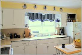 Blue Kitchen Walls by Pictures For Kitchens Walls Zamp Co