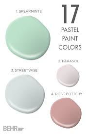 76 best pastel decor inspiration images on pinterest pastel