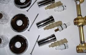 Shower Faucet Dripping Water Shower Delightful Kohler Shower Faucet Repair Double Handle