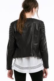 skinnjacka dam skinnjackor i olika modeller shoppa online hos ellos se