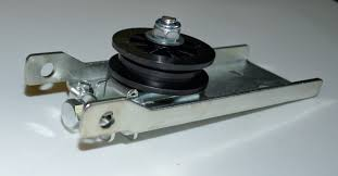 Garage Door Assembly by Genie 36451a S Garage Door Opener Chain Drive Pulley Assembly
