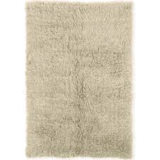 Blue Fuzzy Rug White Fluffy Rug Ash Grey Thick Polysilk Floor Rug Shaggy