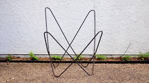 Knoll Hardoy Butterfly Chairs Life Of An Architect - Butterfly chair designer
