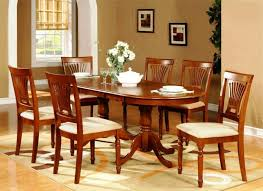 cherry wood dining room table dining chairs cherry wood