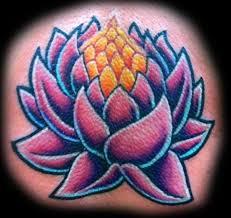 pink lotus flower shoulder tattoo designs tattoo love