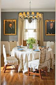 Curtain Ideas For Dining Room Stylish Dining Room Decorating Ideas Southern Living