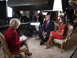 Donald Trump Home Address Donald Trump U0027s First Extensive Interview On 60 Minutes