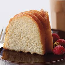 cake love vanilla pound cake recipe food next recipes