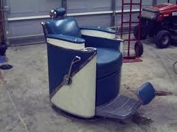 Barber Chairs For Sale Ebay 1950s Mad Men Era Koken President Barber Chair For Sale At 1stdibs