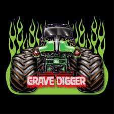 grave digger monster truck merchandise monster jam grave digger black t shirt 23 99 skyler starr
