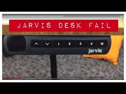 jarvis standing desk review jarvis standing desk review fully height adjustable sit to stand