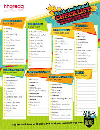 Bathroom Necessities Checklist Dorm Room Checklist Get Dorm Room U0026 College Essentials From Hhgregg