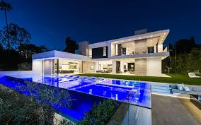 Modern Mansions | 10 stunning modern mansions for sale in la