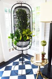 home interior bird cage mr kate diy decorate think beyond the birdcage