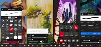 10 best ios art apps 2017 draw sketch and more