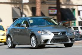 lexus hatchback 2014 2014 lexus is250 reviews and rating motor trend