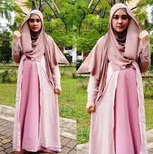 desain baju gamis hamil kumpulan model baju lebaran tahun 2018 info kebaya modern