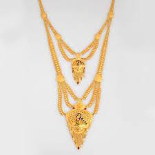 gold har set traditional gold jewellery maharashtrian marathi ornaments