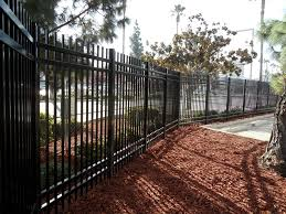 fence gate installation contractor supplier