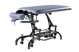 massage table cart for stairs cosmos 100 electric hi lo massage table l massage bed canada
