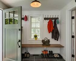 Mudroom Design Mud Room Door Houzz