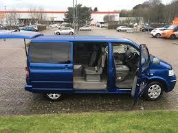 volkswagen caravelle 2017 volkswagen caravelle 2 5 tdi se bus 4dr 7 seats luxury interior