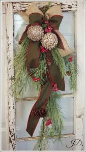 117 best wreath ideas images on wreaths