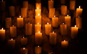 candle lights does a candle really illumine the darkness randal