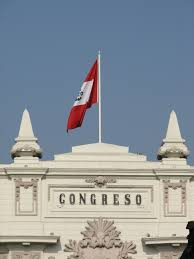 Lima Flag File Peru Lima Congreso Flag Jpg Wikimedia Commons